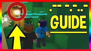 CRYSTAL KEY MORSE CODE TUTORIAL! *EASY!* | Roblox Ready Player One Golden Dominus Event