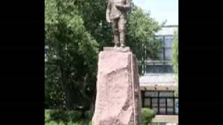Орджоникидзе - мой город(Орджоникидзе - мой город, видео смотреть, Днепропетровская область., 2011-03-26T07:02:34.000Z)