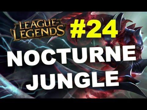 Nocturne jungle masteries season 2 - Film scrivimi ancora