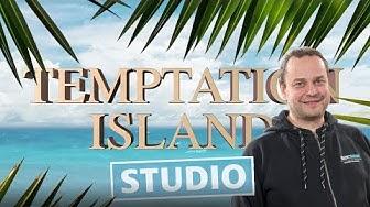 Temptation Island -studiossa vieraana asiantuntija Harri Moisio | Iltalehti