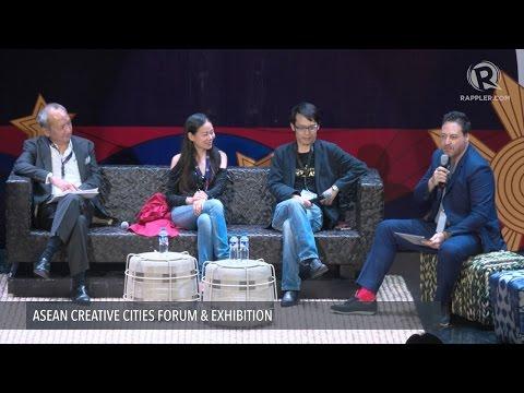 ASEAN 2017: Success Stories – Digital, Media & Entertainment