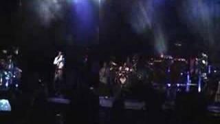 Earth, Wind & Fire - Live in Sao Paulo - Feb.15 2008