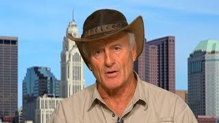 "Jack Hanna agrees ""1000 percent"" with zoo's decision to kill gorilla"
