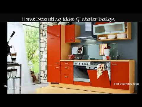 Kitchen Chimney Design Latest Photos | Modern Cookhouse Area Design Pic  Collection For