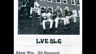 Love Slug - Vile Words.wmv