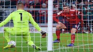 Bayern München - Fortuna Düsseldorf 3:3 (ANALYSE)
