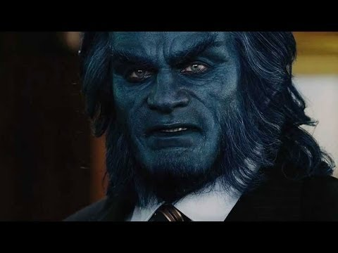 X-Men: Kelsey Grammer on Beast and Brett Ratner