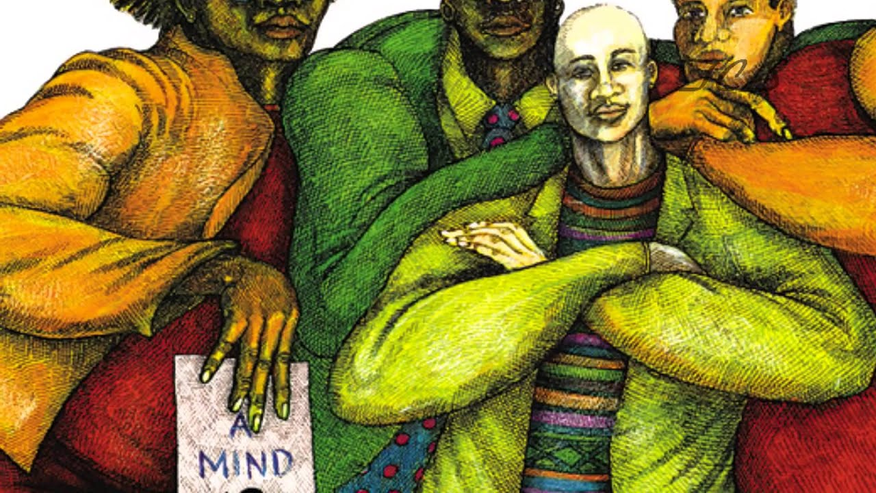 Charles Bibbs | A Mind Is