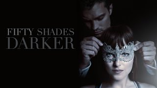 Fifty Shades Darker - Latin Grammys TV Spot (HD)