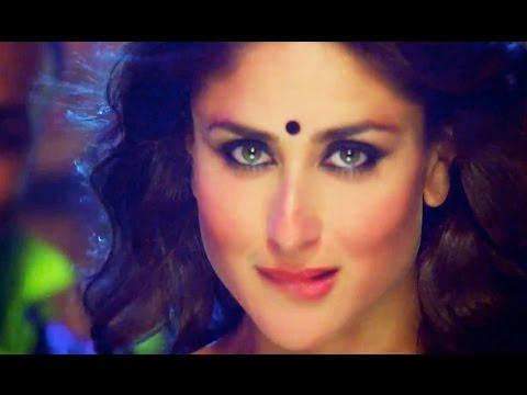 Kareena Kapoor Hot Actress Navel Edit - Heroine - Slow Motion HD