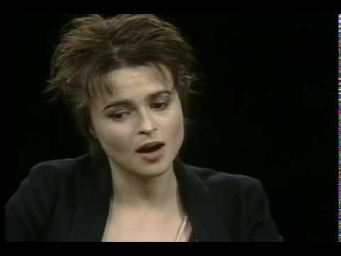 Helena Bonham Carter ed by Charlie Rose  1997
