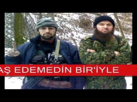 Paylaşım Rekoru Kıran Bayırbucak Türkmen Marşı