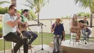 Gabriel e Rafael e Camila e Thiago