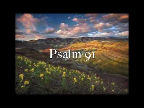 Psalm 91 (song)