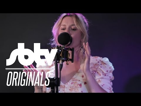 Caggie  ''Thinking About You''  A64 Acoustic: SBTV