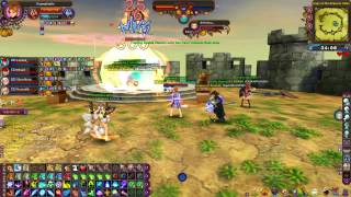 Fiesta Online - Kingdom Quest: Rage of the Emperor Slime