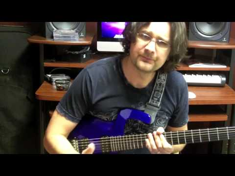 playing modal the easy way