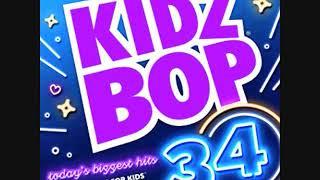 Kidz Bop Kids-Closer