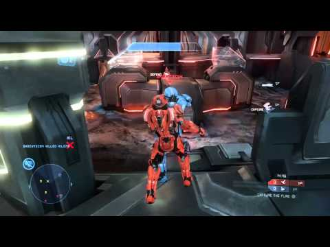 Halo MCC Matchmaking Update - Combat Evolved Action Sack from YouTube · Duration:  3 minutes 40 seconds