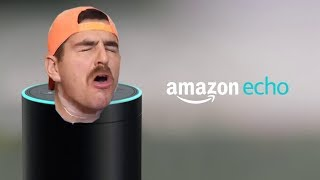 amazon echo cupcakke edition