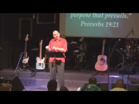 The Folly of Forgetting God - Sermon 051516