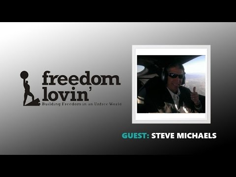FL004: Perpetual Travel (PT) And Entrepreneurial Anonymity With Steve Michaels
