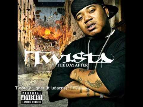 Twista   Higher ft ludacris