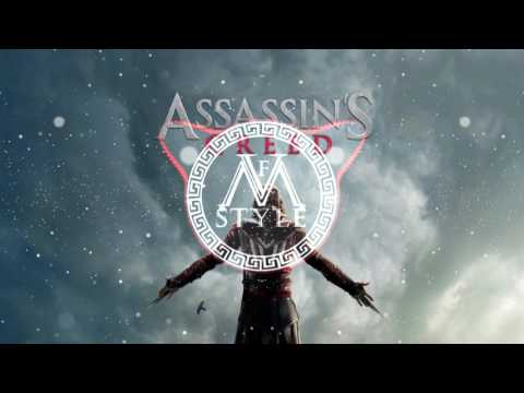 V.F.M.style - Assassin ( Gaming Music Mix )
