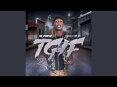 T.G.I.F. (Thank God It's Friday)