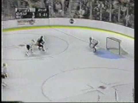 1998 Ohio State Frozen Four Video