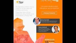 TechDencias desde la Universidad Torcuato Di Tella