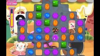Candy Crush Saga level 688 (3 star, No boosters)