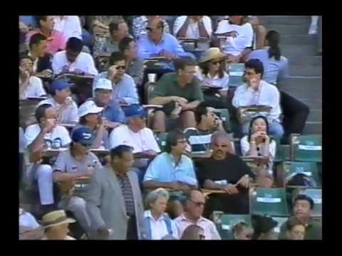 1996   Australian Open   Finale   Boris Becker b Michael Chang 2