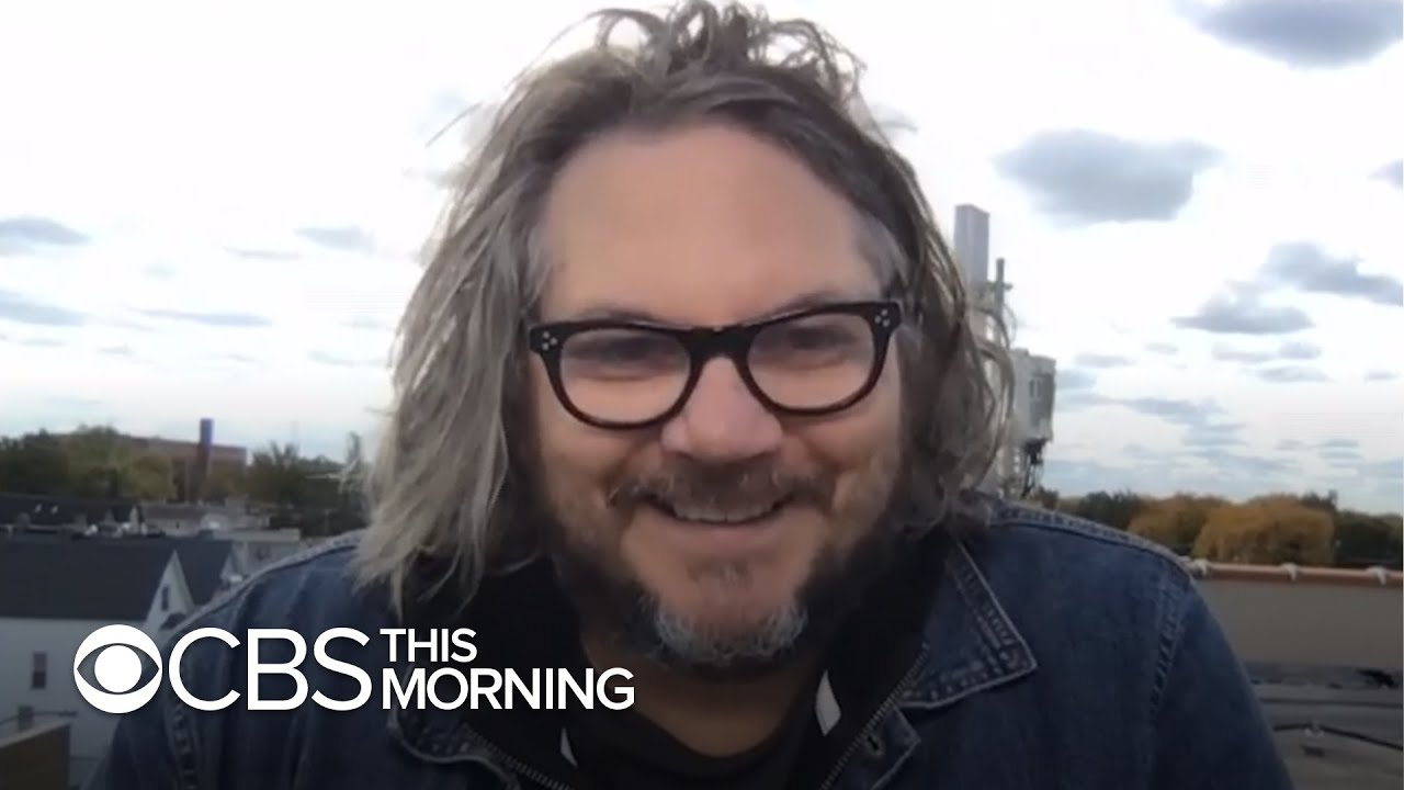Wilco's Jeff Tweedy challenges music industry to give back to Black artists