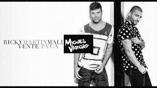 Download Video Ricky Martin - Vente Pa' Ca  - (Miguel Vargas Dance Mix) MP3 3GP MP4