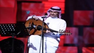 عبدالمجيد عبدالله - ما يملى عيني - جلسة صوت الخليج