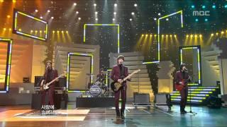 CNBLUE - I'm a loner(burning ver.), 씨엔블루 - 외톨이야, Music Core 20100227 Mp3