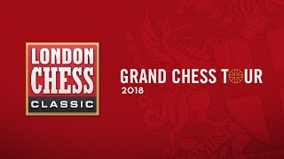 2018 Grand Chess Tour Finals: Day 4
