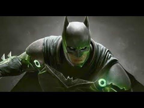 Injustice 2 - Batman V Superman [Part 2]