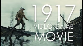 Why 1917 is a Video Game Movie