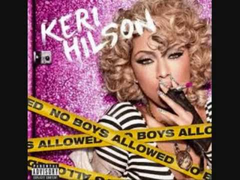 Keri Hilson ft. Chris Brown - One Night Stand + Lyrics