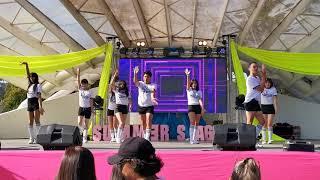 [DANCE COVER] K-Wonder Teens 나인뮤지스[9MUSES] -다쳐(Hurt Locker)