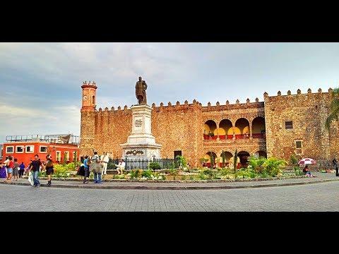 Expat Monica Rix Paxson Speaks About Living in Cuernavaca , Mexico