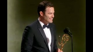 71st Emmy Awards: Bill Hader Wins For Outstanding Lead Actor In A Comedy Series