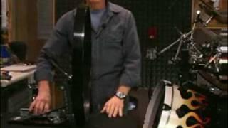 Bob Gatzen Bass Drum Details thumbnail