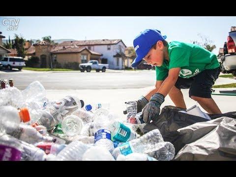 Деньги из мусора: как заработать на отходах?
