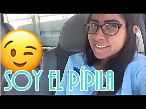 SOY EL PÍPILA VLOG 55-HEYBRUJILLIZAS