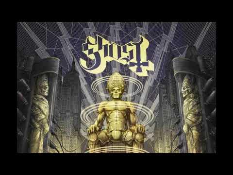 Ghost  Ceremony And Devotion Full Album