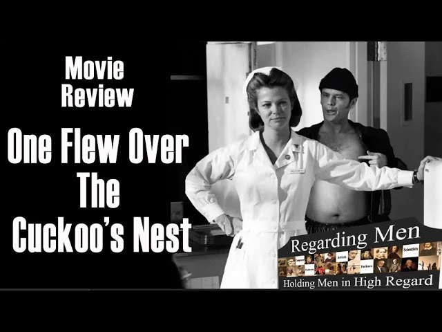 Movie Review: One Flew Over The Cuckoo's Nest