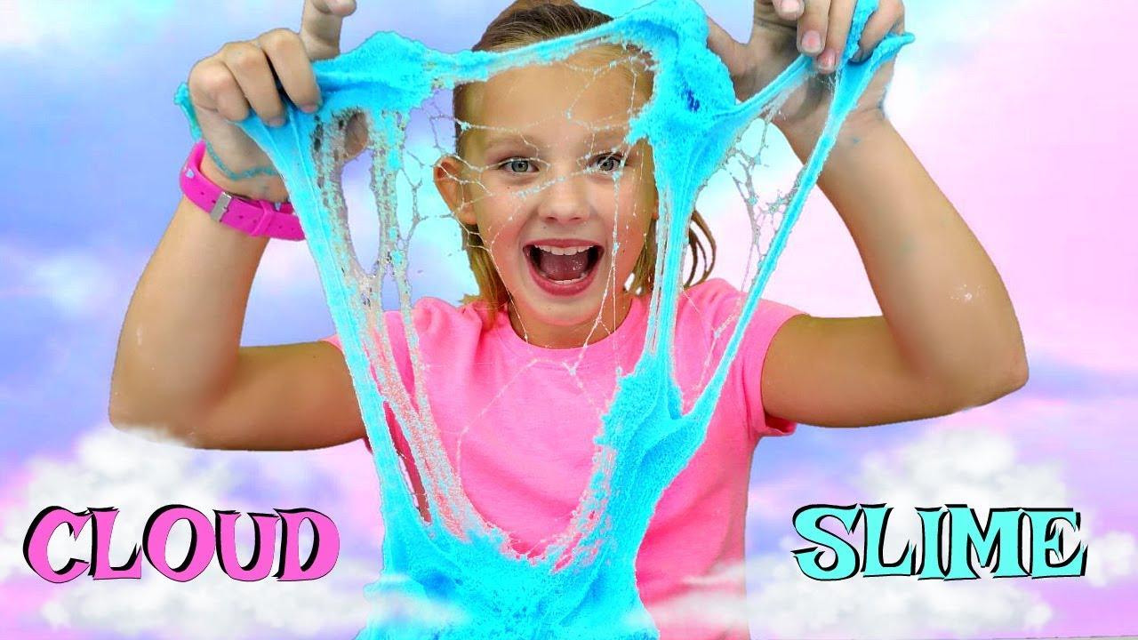 Diy cloud slime viral slime tested youtube diy cloud slime viral slime tested magic box ccuart Gallery